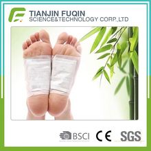 Health Broadcast Detox Herb Extract Foot Patch