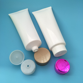 GZ Ouxinmay PE Plastic Tube Packaging  for Cosmetic