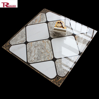 Hot sale decorative floor tile ceramic 600 X 600