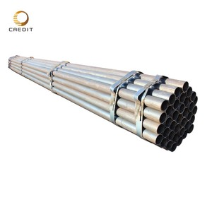 Low Price Schedule 40 Tubes Bs 1387 Class B Galvanized Steel Pipe Scaffold