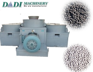 4.5mm pellets organic extrusion fertilizer press granulator
