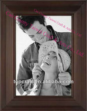 2012 hot selling Wood frames for pictures