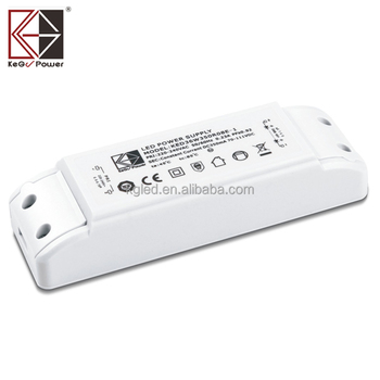 NEW PRODUCT UL approval 100-240V 40W 850mA LED driver KEDW040S0850NR08