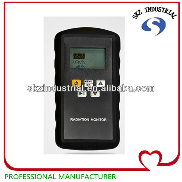Nuclear Personal Dosimeter Radiation Detector