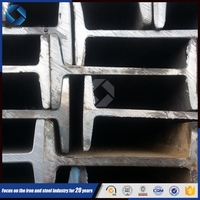 steel I beam with boron element/structural steel H beam first agency