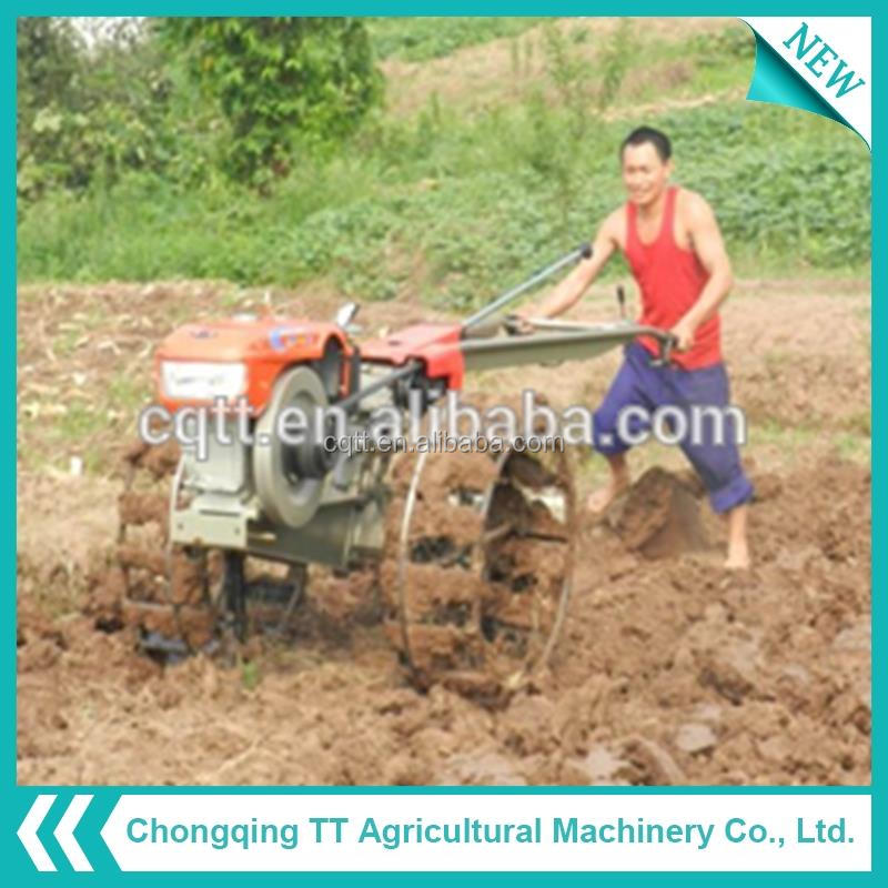 New Products Disc Plough Japan Tractor Kubota Made In China