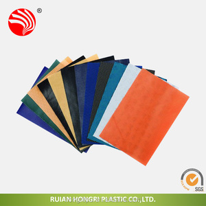 tpu hot melt adhesive film with bule color