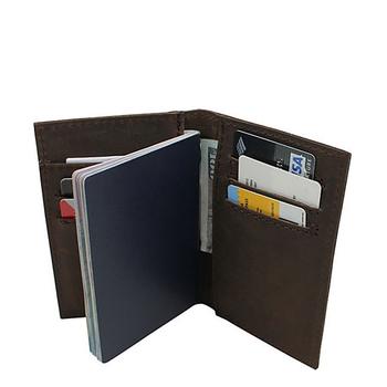 Paspoort Portemonnee.Multi Purpose Rfid Blokkeren Reizen Paspoort Portemonnee Buy