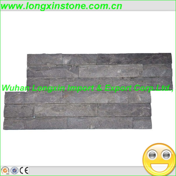 Worked Building Slate For Wall Panels