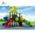 Factory Supply High Quality Small Plastic Playground Slide