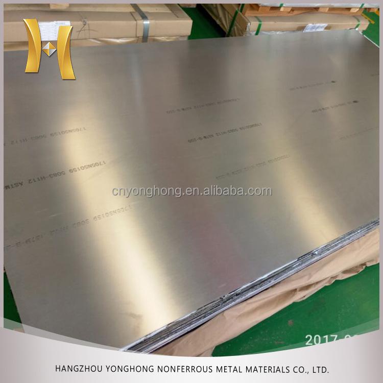 Finden Sie Hohe Qualität 6016 T4 Aluminium Hersteller und 6016 T4 ...
