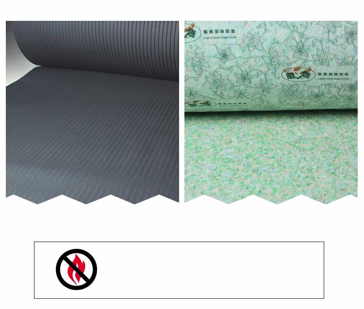 Waterproof Indoor Outdoor Foam Padding Carpet Buy Foam