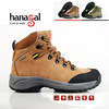 2015 Mens Waterproof King-tex hiking shoes for climbing