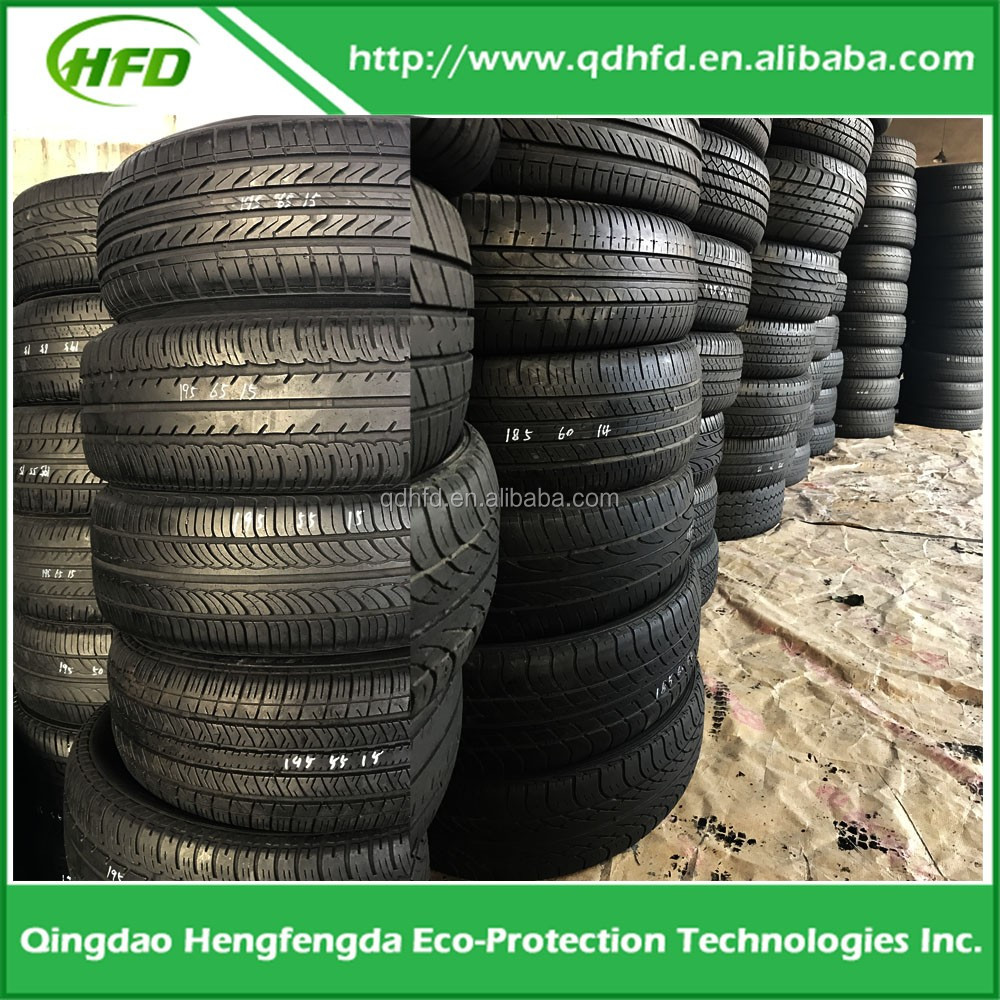 Used Tire Best Quality 165/70R14 used car tires from Janpan,Germany