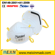 Strahlenschutz maske