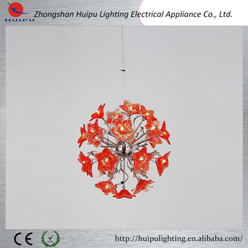 Outstanding Quality Plastic Pendant Lamp Shade