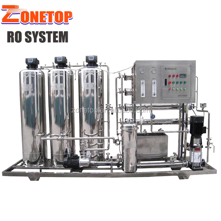 Ultraviolet Water Filter/Membrane Reverse Osmosis/Water Filtration