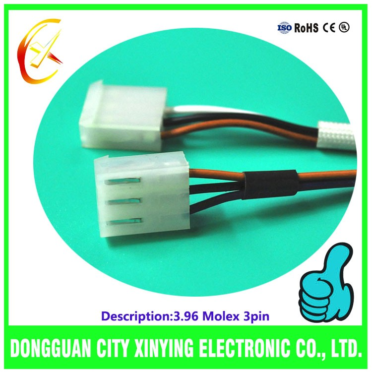 HTB1YiLlIVXXXXbHaXXXq6xXFXXXo oem jst 3 pin male female connector low voltage wire harness buy low voltage wire harness climatemaster at creativeand.co