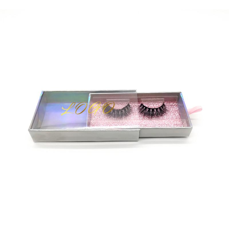 SY shuying wholesale eyelash empty drawer box custom luxury box with private label фото