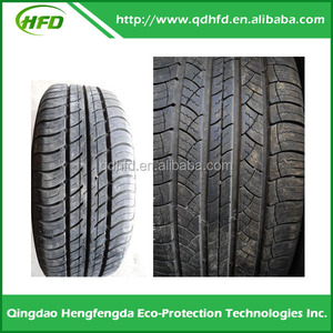 Made in china best price winter used car tire 185/65R15 China tire repair factory
