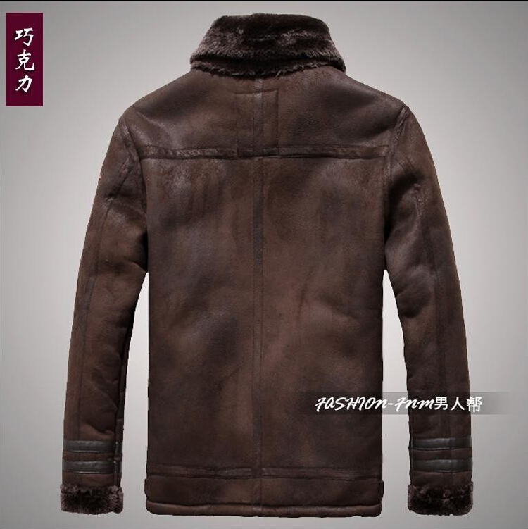 Leather jackets sale men