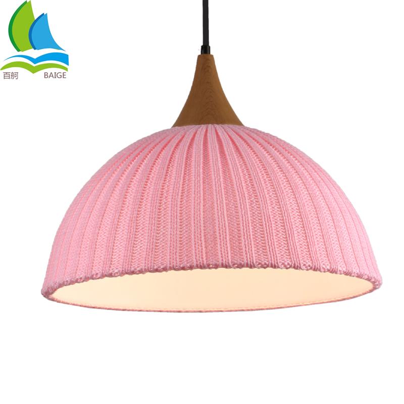 wool lamp 8991