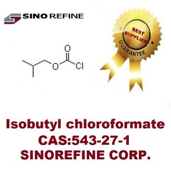 Isobutyl Chloroformate 543-27-1