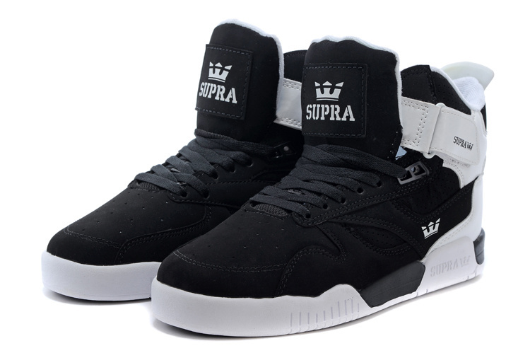 Baby Blue Supra Shoes