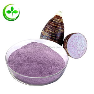 Hot selling taro flavor powder
