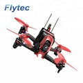 Flytec Walkera Drone Rodeo 110 RC Carbon Fiber Mini Drone Racing RC Quadcopter RTF 5.8G FPV 40CH HD 600TVL HD Camera RC Dron