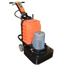 10hp used concrete floor grinding machine grinder polisher