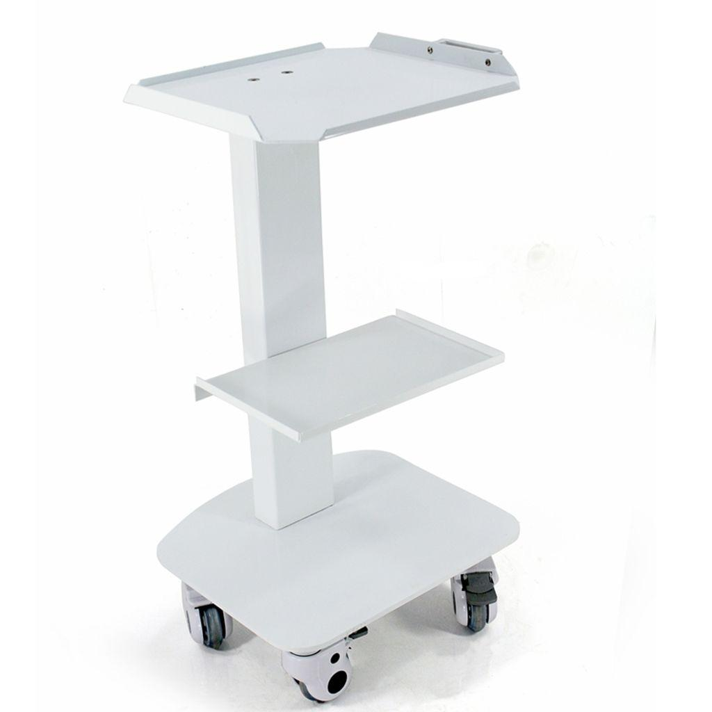 collapsible Mobile dental unit trolley cart for hospital