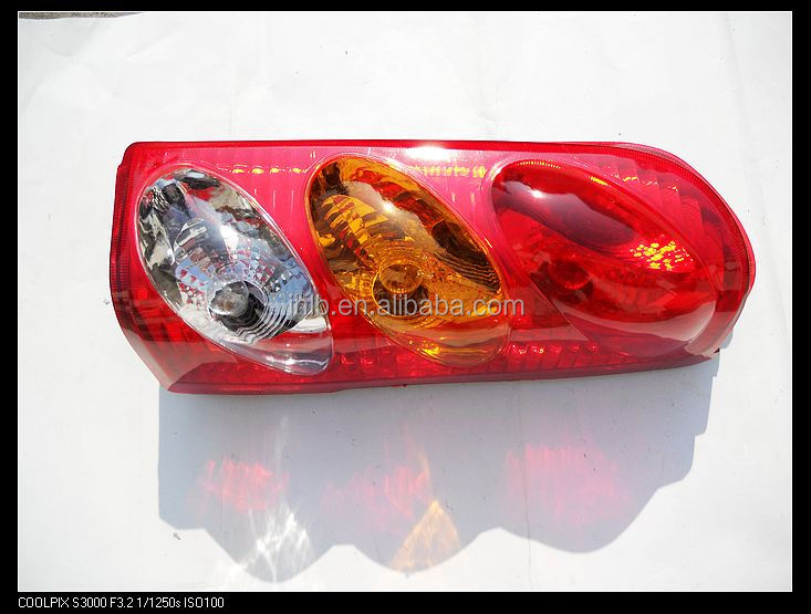 tail lamp for Chana 6395