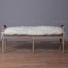 promozione camera da letto antico panchina, shopping online per ... - Pouf Per Camera Da Letto