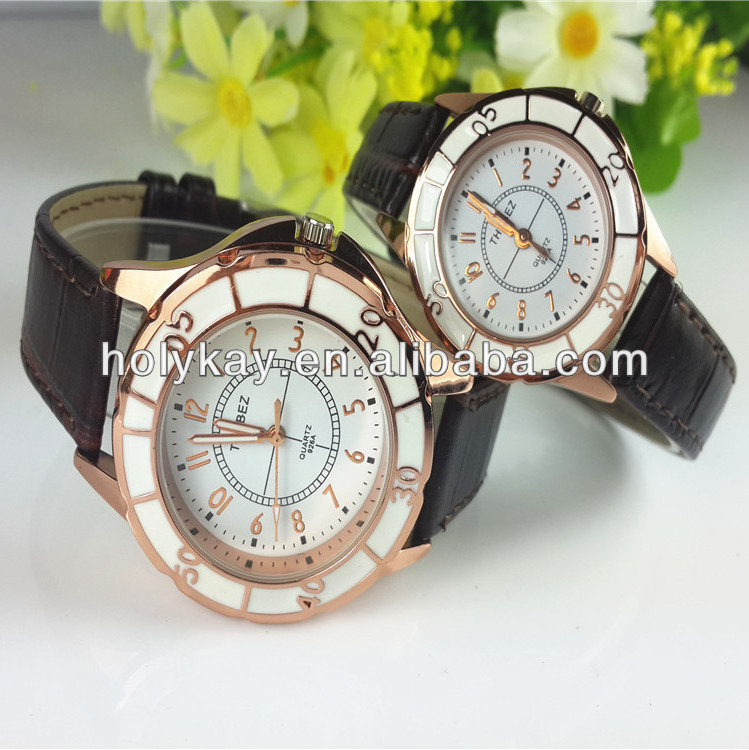 His And Hers Watch Sets >> Wholesale Luxury Gift Set Watch Set For Men And Women Men And Women