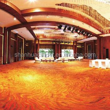 Hotel Ballroom Carpet Banquet Hall Carpet Floor Carpet