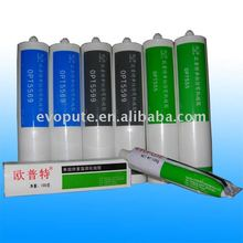 Equal to ShinEtsu one-component silicone sealant