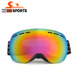 custom glasses winter sports googles snowboard snow ski goggles
