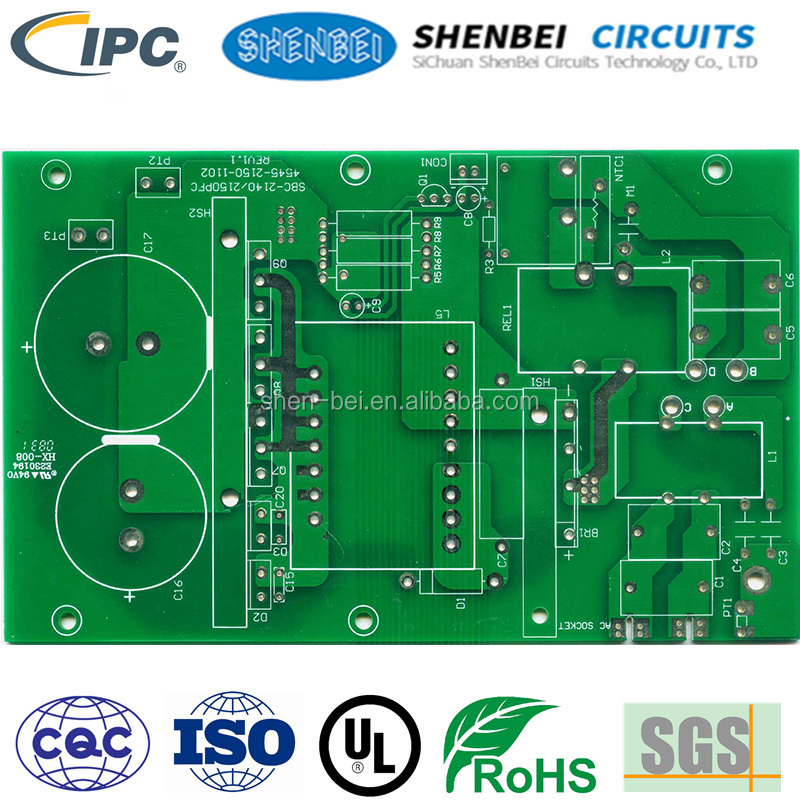 Hot selling fr4 children toy electronic dvr pcb board cctv camera pcb circuit boards