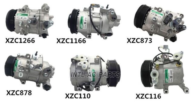 Denso 7SEU16 For Mercedes Benz C180 C200 C230 All Models for Porsche 911 ac compressor