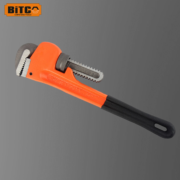 Professional Adjustable Type Rigid Wrench Tools