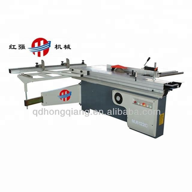 MJ6122C firewood cutting saw
