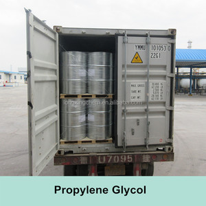 Hs Code 29053200 Propylene Glycol Distributors In China