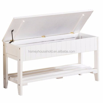 Cool Modern Wodern White Storage Bench Seat Buy Storage Bench Seat Product On Alibaba Com Ncnpc Chair Design For Home Ncnpcorg