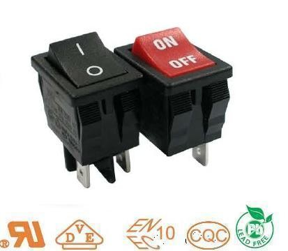 chauhua low price high quality R9 Series rocker switch