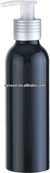 SS-87-7 150ml aluminum bottle for cosmetic