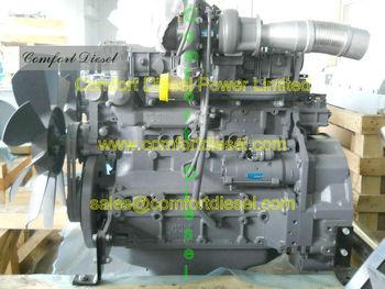 deutz water cooled diesel engine bf4m1013 bf6m1013 for bus and rh alibaba com Deutz Engines Bf 4M 2012 Deutz Engines Bf 4M 2012