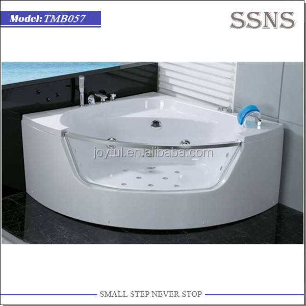 Glass Bathtub Price, Glass Bathtub Price Suppliers And Manufacturers At  Alibaba.com