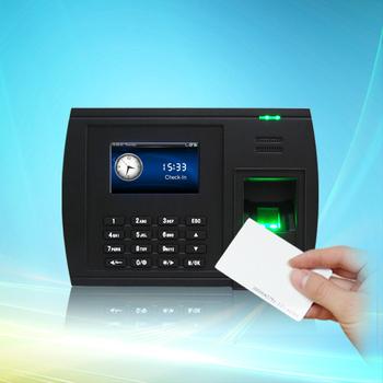 Biometric Fingerprint Time Attendance System - Buy Time Attendance,Time  Attendance System,Fingerprint Attendance Machine Product on Alibaba com