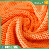 Factory directly wholesale Customized Roll microfiber fabric With Low price